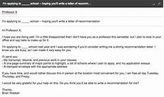 Request A Recommendation Letter The Ultimate Guide For Requesting A Letter Of