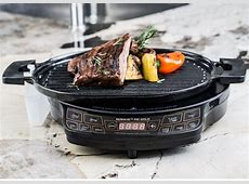 Nuwave Precision Induction Cooktop 2 (PIC2) with Grill