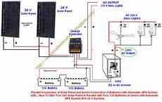 energy saving diy 12v solar panel