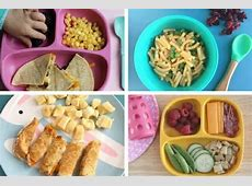 15 Toddler Meal Ideas (Super Quick and Healthy)