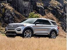 ford usa explorer 2020 2020 ford explorer review pricing and specs