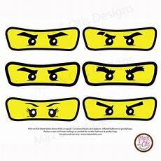 ninjago balloon stickers max otis designs
