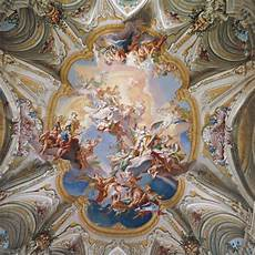 fresco baroque italian frescoes the baroque era by steffi roettgen