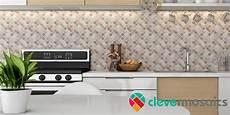 wall tile for kitchen backsplash how to choose a kitchen wall tile backsplash clever mosaics