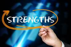 Strengths In A Person Build Up Employee Strengths For A Stronger Company