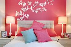 Wall Painting Ideas For Bedroom 9 Most Common Wall Paint Colors And Their Effect On Your Mood