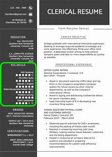 Additional Skills In Resume How To List Skills On A Resume Skills Section 3 Easy