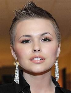 kurzhaarfrisuren frauen pixie 2018 pixie hairstyles haircuts inspiration