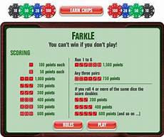 Farkle Point Chart Farkle Google Search Oot Bags Pinterest Game And