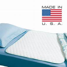 5 new bed pads reusable underpads 34x36 hospital