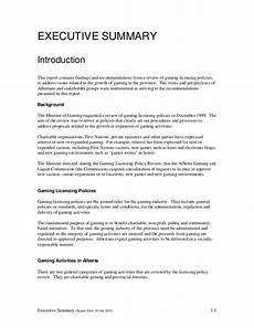 Executive Summary Report Glpr Report V1 1 Executive Summary