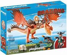 Playmobil Ausmalbilder Dragons Playmobil Dragons How To Your Snotlout And