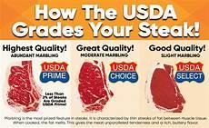 Steak Grade Chart How The Usda Grades Your Steak Woods Supermarket