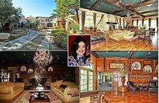 casa di michael jackson grognards