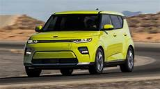 2020 kia soul ev availability 2020 kia soul electric gets 243 mile epa range rating