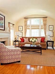15 red living room design ideas