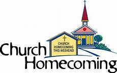 Church Homecoming Theme Ideas Church Homecoming Poems