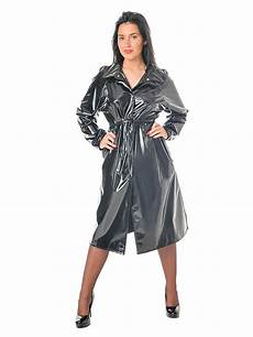 plastic coats for pvc u like s jacket coat catwalk style raincoat in