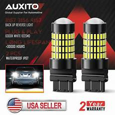 Auxito Reverse Lights Auxito 3157 Led Back Up Reverse Light For Chevrolet