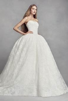 white by vera wang hand beaded wedding dress david s bridal