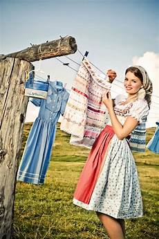 dirndl heidi lena hoschek tradition summer 2014