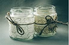 Jam Jar Garden Lights Finishing Touches For Vintage Wedding Hire Cheshire