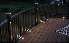 Trex Deck Post Solar Lights Trex Aluminum Railing For Decks Aluminum Balustrade