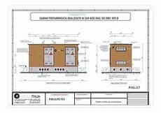 cabina elettrica dwg cabina enel dwg altre idee per le immagini domestiche