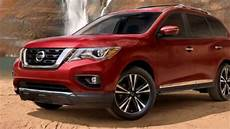 nissan modelle 2020 look 2019 nissan pathfinder review