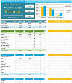 Excel Household Budget Home Budget Template For Excel 174 Dotxes