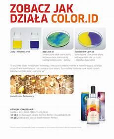 Wella Colour Id Chart Wella Color Id Przełom W Koloryzacji Wielotonowej