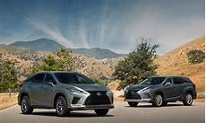 lexus gx hybrid 2020 2020 lexus rx and rxl open a new chapter for the iconic