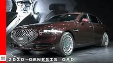 2020 genesis g90 2020 genesis g90