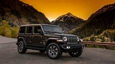 images and quot video quot of the 2018 jeep wrangler are finally