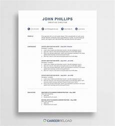 Free Resume Templates Word Download Download Free Resume Templates Free Resources For Job