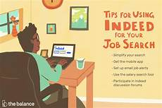 Tips For Job Tips For Using Indeed Com To Job Search