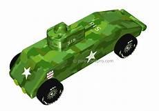 Pinewood Derby Tank Templates Pinewood Derby Design Tank Car