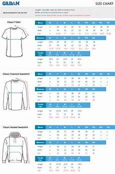 Gildan Youth Medium Size Chart Forest Green Gildan Mens Longsleeve T Shirt By Gildan Artees