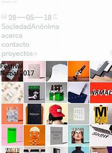 Online Portfolios 5 Brilliant Graphic Design Online Portfolio Examples To