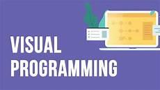 Visual Programming Visual History Of Visual Programming Languages Youtube