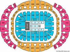 Aa Arena Miami Seating Chart Outside Inside American Airlines Arena Concerts