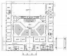 Floor Plan Church Symfony And Clean Architecture Yasmany Cubela Medina