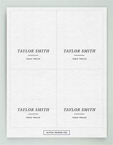 Blank Name Card Template Name Card Template 15 Free Sample Example Format