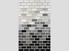 Horizontal Gradient contemporary bathroom tile   Contemporary kitchen backsplash, Contemporary