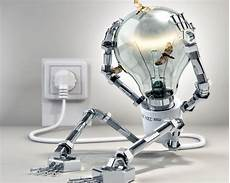 Light Robot Robot Lamp Wallpapers And Images Wallpapers Pictures