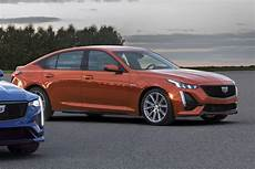 2020 cadillac ct5 horsepower this is the 2020 cadillac ct5 v gm authority