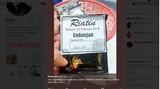 contoh undangan pernikahan polisi simak gambar berikut