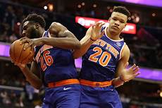 malvorlagen new york knicks new york knicks 5 takeaways from the 2018 19 nba season