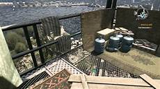 Binoculars In Dying Light Where To Find Binoculars For Side Quest In Dying Light
