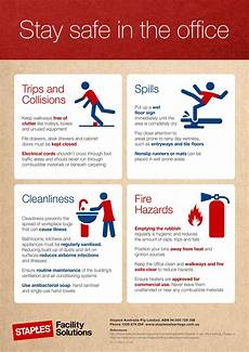 Office Meeting Topics Infographic Office Safety Tips To Help Maintain A Safe